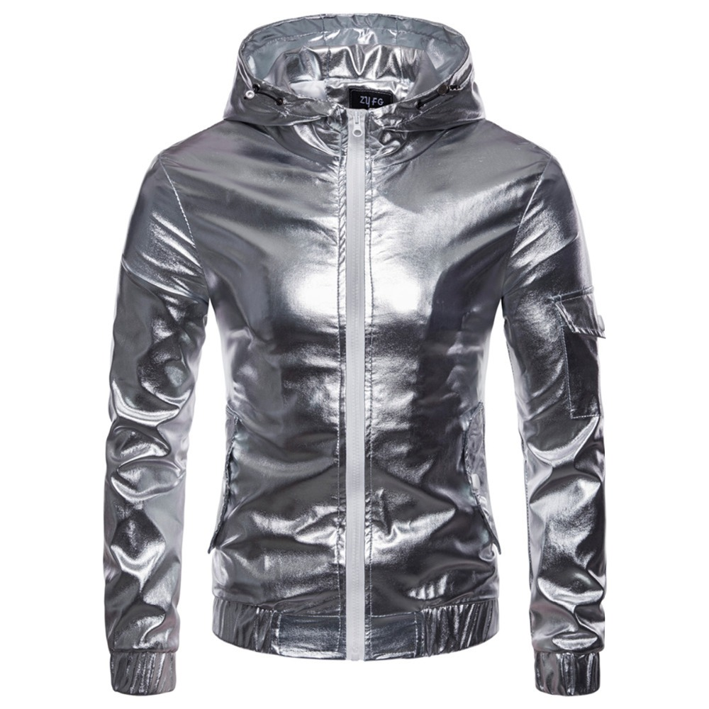 Jackets Biker Coats Motorcycle Winter Male Plus Classic Outerwear Hooded Warm Thick Mens