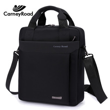 Handbag Men Messenger-Bags iPad Oxford Waterproof Fashion High-Quality Carneyroad Business