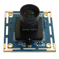 HD 8MP 3264X2448 Mjpeg YuY2 Digital Sony 1 3 2 IMX179 Sensor Mini Usb Webcam Camera
