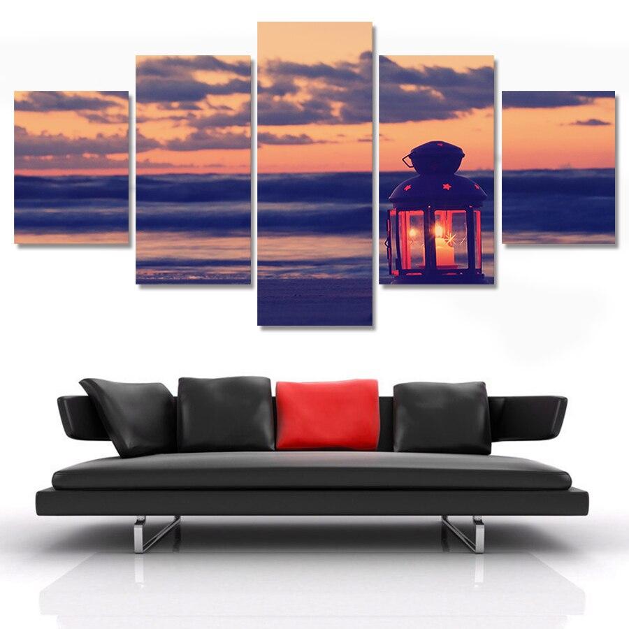 Online buy wholesale ocean view art from china ocean view art ...
