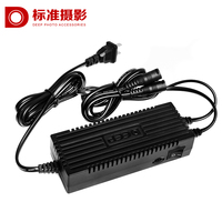 Plain 80 Led Power Adapter With Dimmer Switch Free Shipping