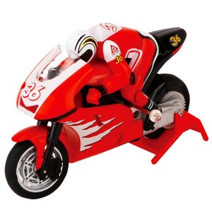 Create Toys RC Motorcycles 3 C