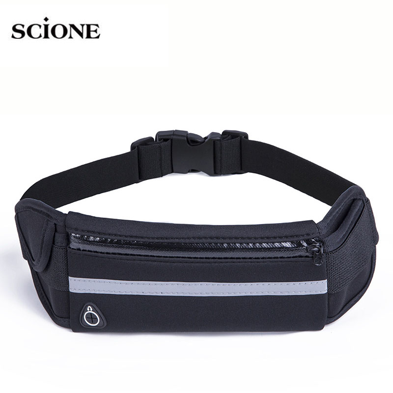 Running Waist Belt Bag Sports Pouch Bags For Phone Jogging Gym Fanny Pack Run Trail Water Bottle Sac De Sport Sporttas XA633WA