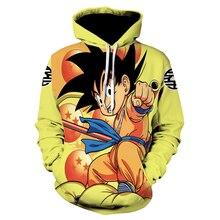 Dragon Ball-Z Hoodie #18