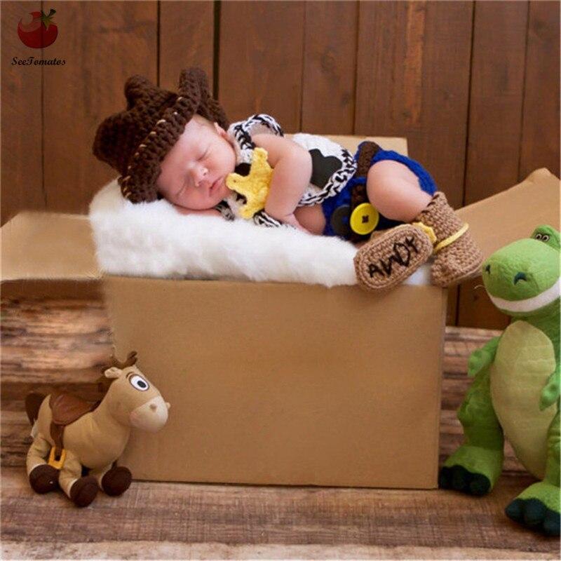 Amzing! Muts Bebê bebe Quente Newborn Fotografia Props 100% Handmade Do Bebê de Malha Gorro Fotografia Bebê Recém-nascido Adereços Fotografia