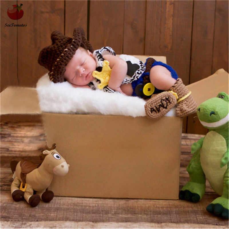 Divertente! Bebe Hot Baby Muts puntelli per Fotografia neonato 100% fatto a mano a maglia Baby Beanie Fotografia puntelli per Fotografia neonato