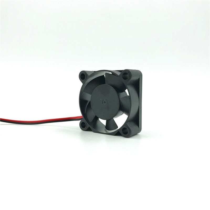 Лучший бесшумный 30 мм вентилятор 3010 5 в 12 В 24 в подшипник жидкости 30x30x10 мм 2pin 3 см мини вентилятор охлаждения для 3d принтера запчасти