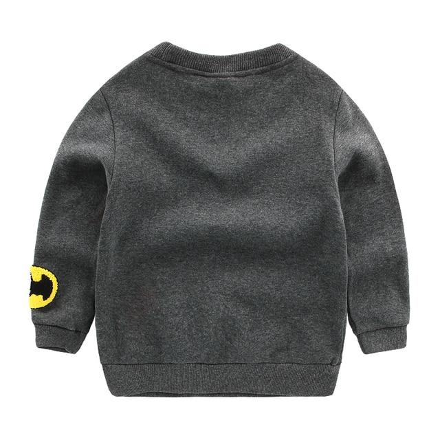 Мальчик свитер пальто тонкий кашемир с длинными рукавами Футболки 2017 новая весна пальто дети дети бэби-бумеров U4048