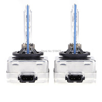 2 X D1S D1C D1 HID Xenon Bulb Car Headlight Lamp Replacement For Philips AC 12V