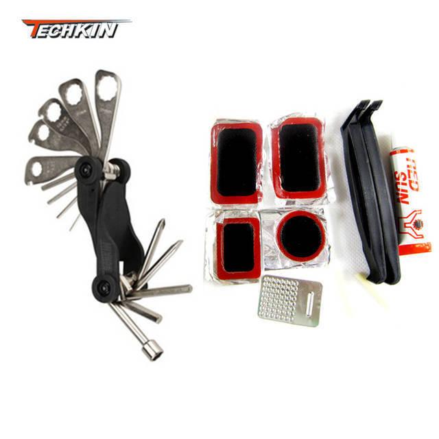 40422 Split repair tools / bike portable composite repair tools