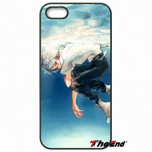 Death Note Phone Case Cover For Meizu M3 Lenovo A2010 A6000 S850 K3 K4 K5 K6 Note ZTE Blade V6 V7 V8