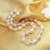 FENASY Bohemian charme Colar de Pérolas Barrocas Para Todos Os Dias Na Moda 2016 Nova Bijouterie Fine Jewelry Pérola Jóias Colar Gargantilha
