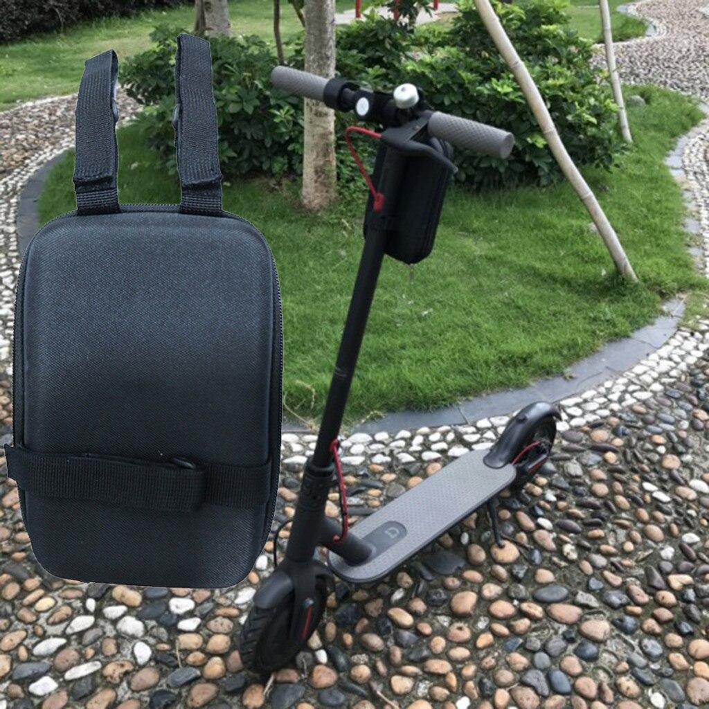 Nett Für Xiaomi Mijia M365 Elektrische Roller Kopf Tasche Ladegerät Tasche Elektrische Skateboard Lagerung Tasche Träger Hängen Tasche Ruf Zuerst