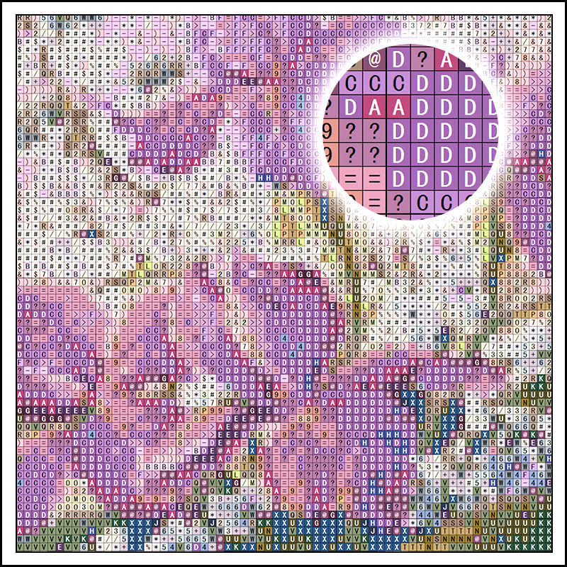 2018 новый продукт полноквадратное сверло Алмазный рисунок Алмазная вышивка пейзаж Алмазная мозаика вышивка крестиком ZWQ