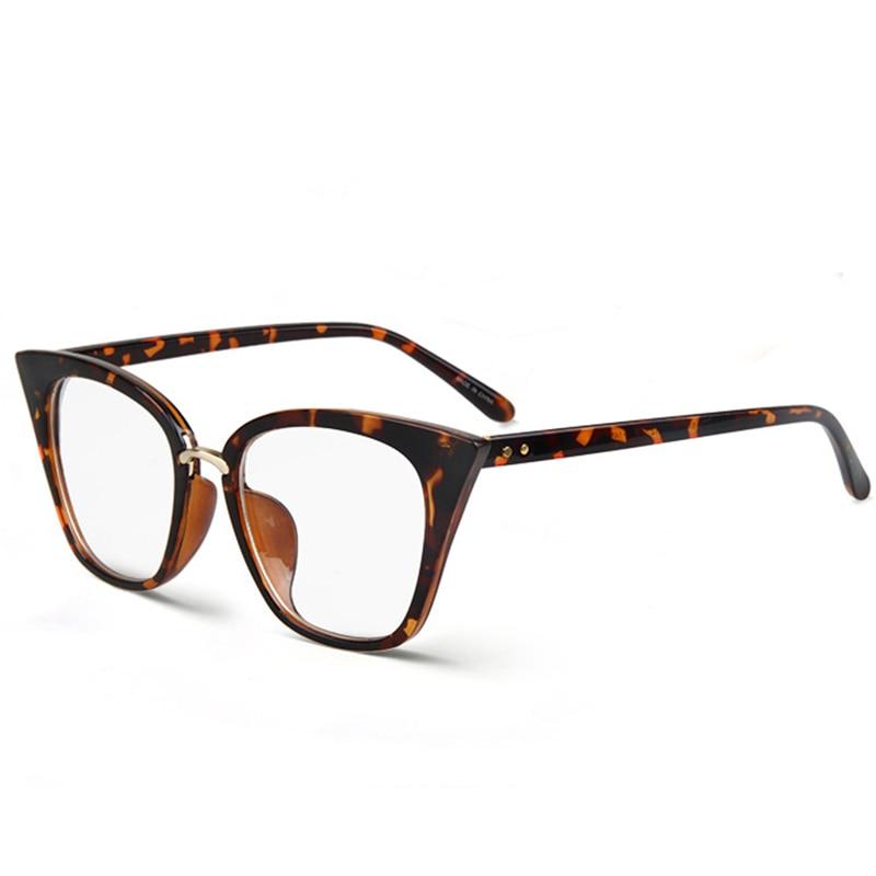 안경테 여성용 컴퓨터 광학 안경테 여성용 안경 - 의류 액세서리 - 사진 2