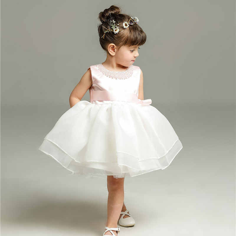 794bc5bfc2947 Detail Feedback Questions about Baby Girl Infant dress wedding ...