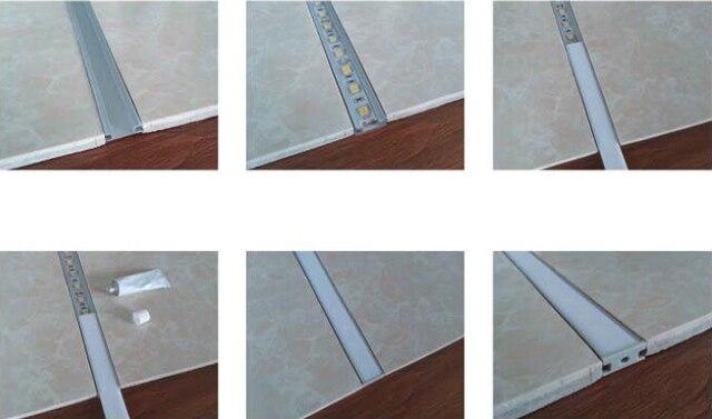 Led Floor Lighting Strips Lighting Ideas