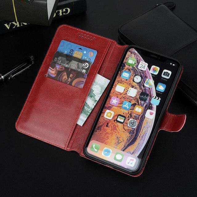 """Luxury Flip PU Leather Cover Case For Huawei Y5 2017 Y 5 2017 Y5 III 3 5.0"""" Huawei Y6 2017 MYA-L11 MYA-L41 Y 6 2017 Phone Bag"""