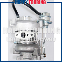 Turbo CT12 турбонагнетатель для тoyota для Avensis Camry CARINA TownAce LiteAce 2CT 2.0L 17201 64050 1720164020 17201 64040 1720164110