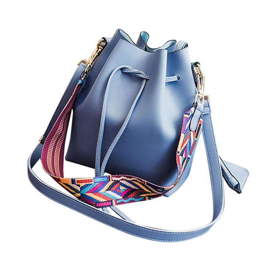 Bolsas Mujer Women Handbag Shoulder Bag Messenger Hobo Bag Purse Satchel Casual A1016#25