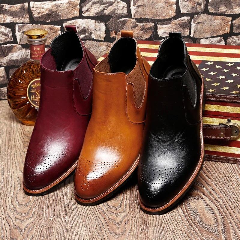 Popular Chukka Boot-Buy Cheap Chukka Boot lots from China Chukka ...