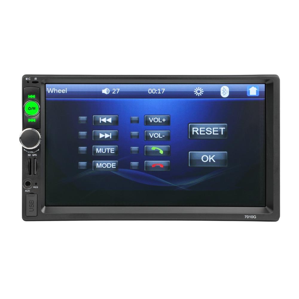 HTB1PebSt9zqK1RjSZFHq6z3CpXaG - 2 din GPS Navigation Autoradio Car Radio Multimedia Player Camera Bluetooth Mirrorlink Android Steering-wheel Stereo Audio Radio