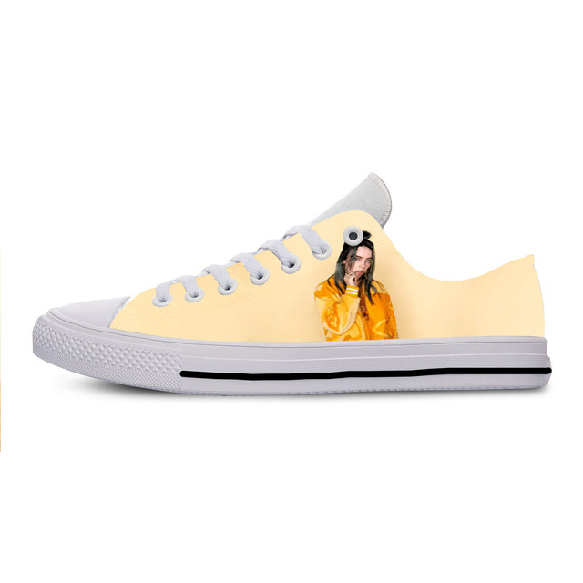 3D BILLIE EILISH SHOES (4 VARIAN)