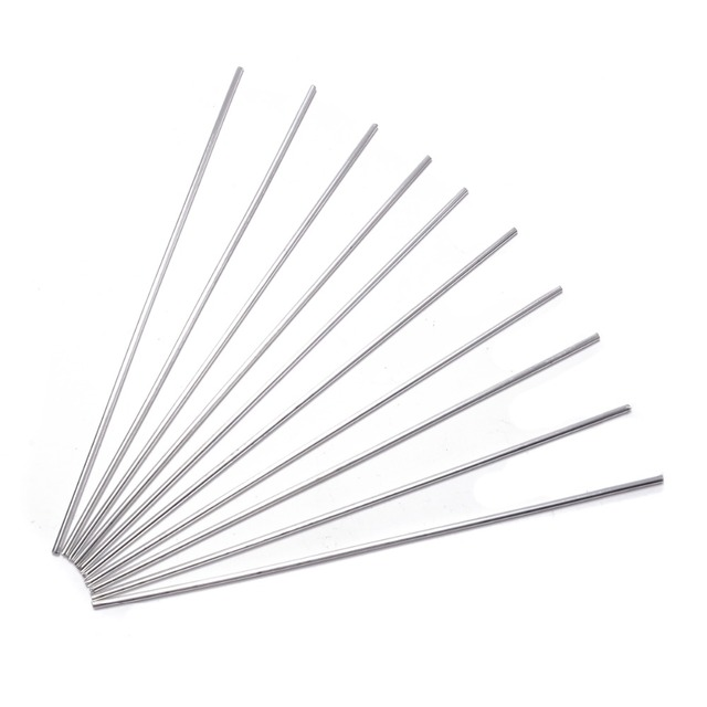 10pcs Low Temperature Welding Rods Mayitr Aluminium