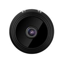 PRO P2P IP Mini Cam WIFI Camera FULL HD 4K 1080P Night Vision Motion Detection CMOS Sensor Recorder Camcorder Micro