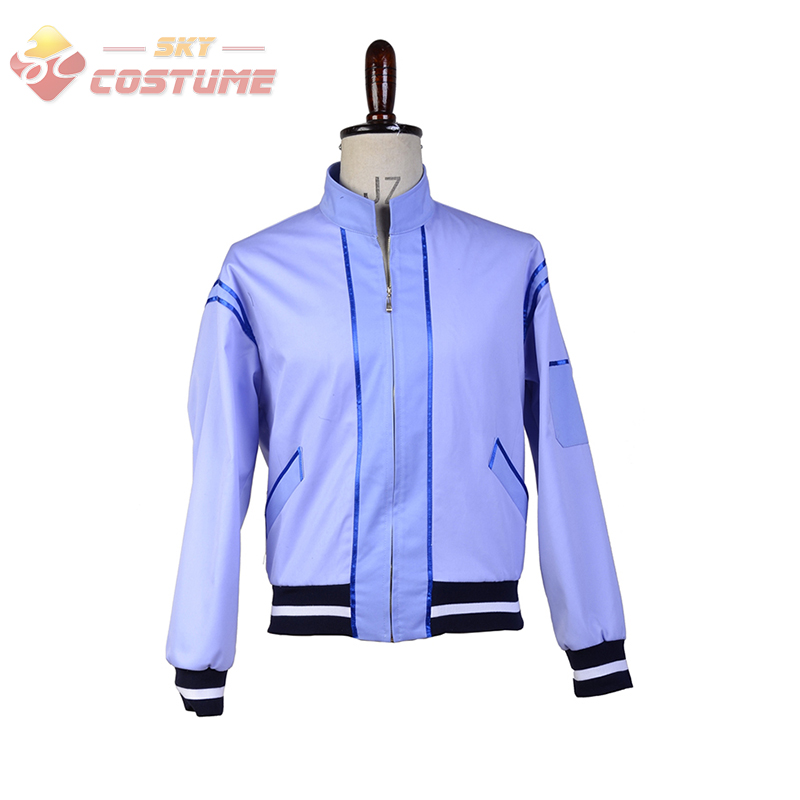 Crime Busters (Zwei Ausser Rand und Band) Bud Spencer Jacket Cosplay Costume For Adult