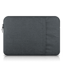 Nylon Laptop Bag Sleeve Pouch for Macbook Air 11 13 Pro 13 15 Retina 13 15
