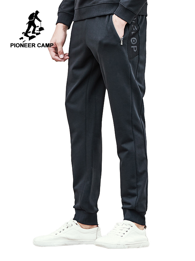 Pioneer Camp Joggers Pants Men Brand-clothing Male Sweatpants Top Quality Joggers Pants For Men Autumn Spring 699093