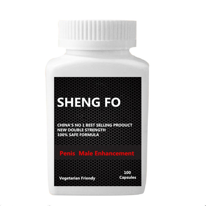 Sheng Fo Male Penis Enlarger Growth Pills Caps Bigger Grow Longer Thicker Size Girth -1354