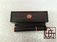 * Rosewood mahogany sandalwood incense box line aromatherapy incense censer lying box * * * storage box clamshell upscale boutiq