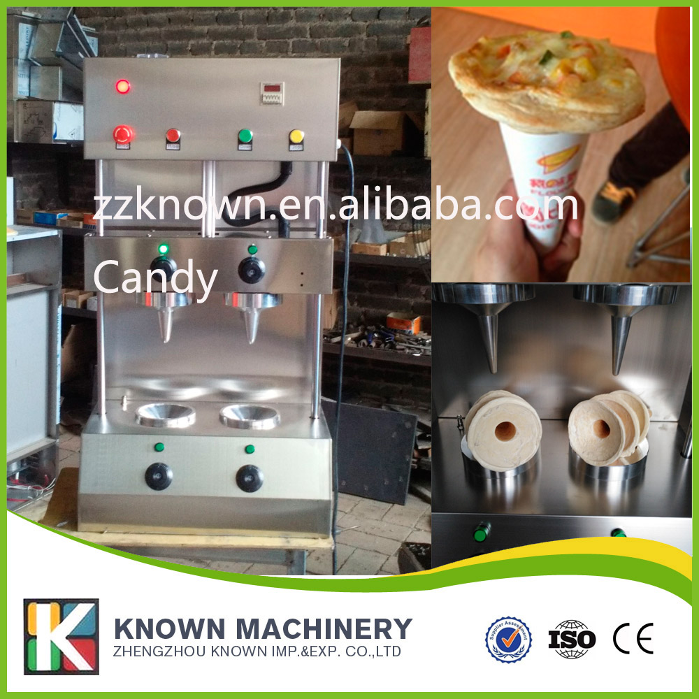 Low price good quality automatic umbrella shape cone pizza maker machine, pizza cone making machine, cone pizza forming machine economy price good quality milling depth measuring micormeter 0 100mm