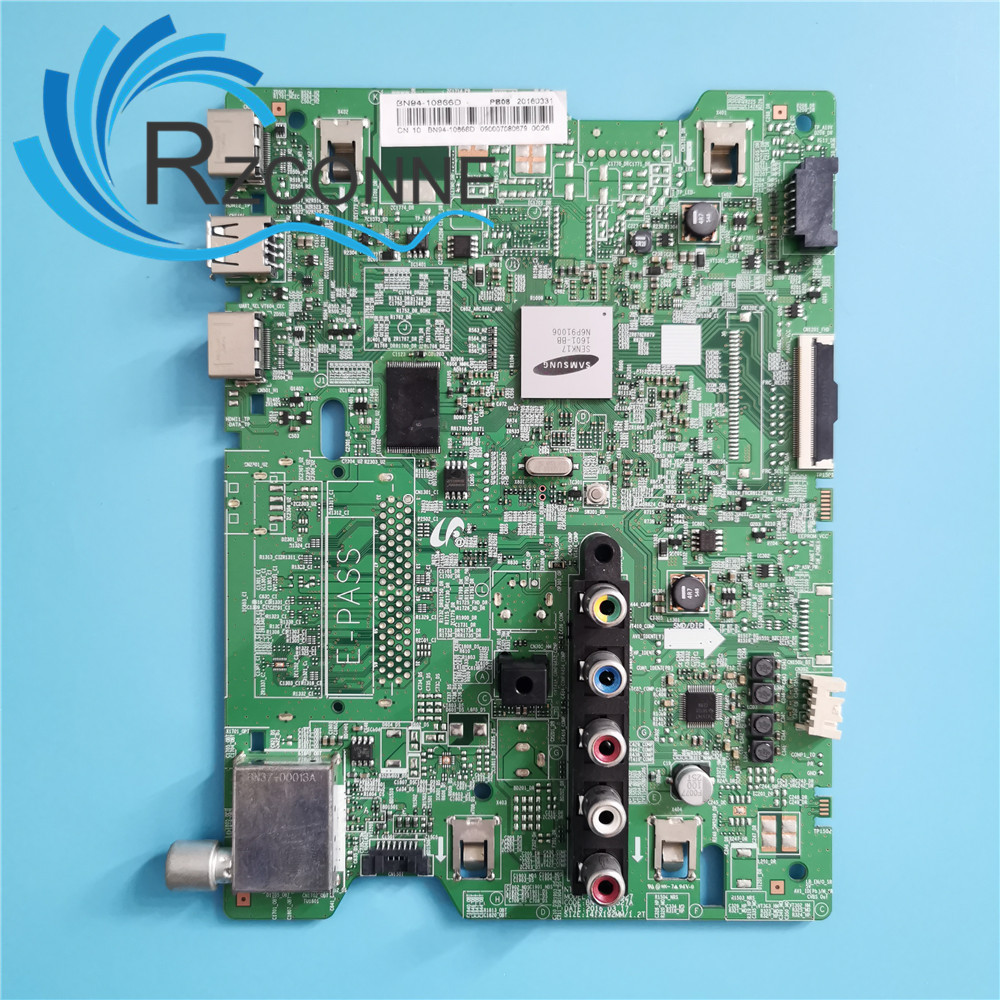 Motherboard Mainboard Card For Samsung BN41-02527A BN91-10866D