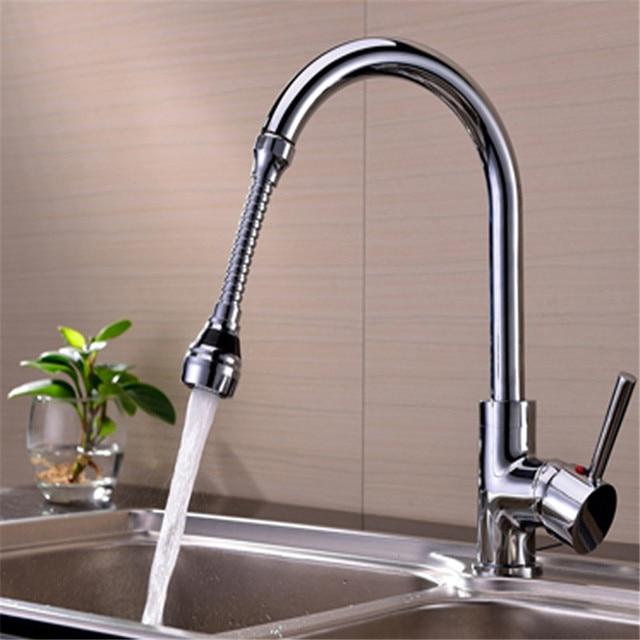 Faucet Aerator Water saving device Water Bubbler kitchen tap faucet ...
