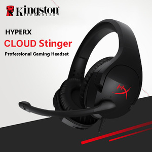 Image 3 - Original Kingston HyperX Cloud Stinger Gaming Headset Headphones With a microphone Microphone Mic For PC