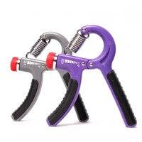 Профессиональный Фитнес оборудования, Регулируемая рукоятка палец упражнения разработчик стороны мышц, 10-40 кг