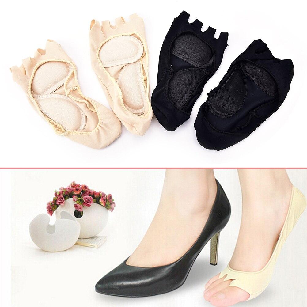 Haut Pflege Werkzeuge Gesundheit Fuß Pflege Massage Kappe Socken Fünf Finger Zehen Kompression Socken Arch Unterstützung Entlasten Fuß Schmerzen Socken Heißer