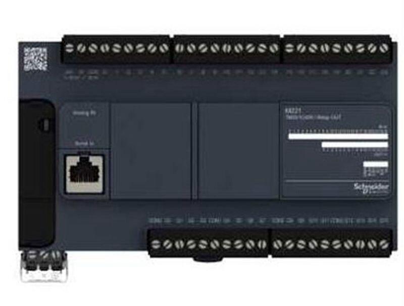 PLC TM221C40T new spot plc srt2 od04