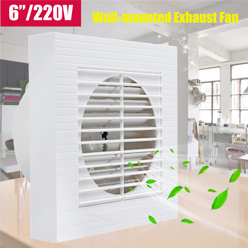 Mute wall extractor exhaust ventilation fan window for 12 inch window exhaust fan