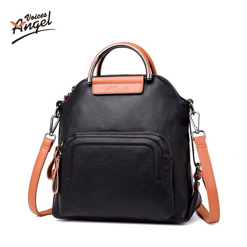 mochila mujer travel backpack women leather rugzak vintage bookbag morrales para sac a dos school bags for teenage girls plecakmochila mujer travel backpack women leather rugzak vintage bookbag morrales para sac a dos school bags for teenage girls plecak