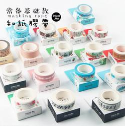 1j401 418 1 5cm wide infeel me brand traveller series washi tape adhesive tape diy scrapbooking.jpg 250x250