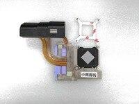 original for dell Alienware M18X R2 R1 cpu cooler heatsink 8J8TM 08J8TM cn 08J8TM