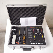 VR5000 Factory direct sales treasure treasure instruments, detectors, gold detectors, underground gold and silver detectors
