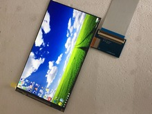 5.5 inch 2560*1440 2K LS055R1SX03 LCD Module Screen For VR Headset Glass Virtual Reality DIY CV1 PC 1440P Monitor