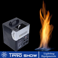 DMX Fire Machine 200W Flame Projector Pyro Effect Stage DJ Live Show Professional use only