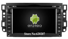 S160 Android 4 4 4 CAR DVD player FOR CHEVROLET EPICA 2006 2011 LOVA 2006 2011