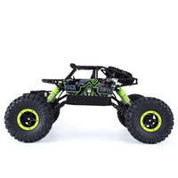 Brand New Fashion 2 4 Ghz 4 Wheels Drive RC Car Climbing Off Road Vehicles Electric